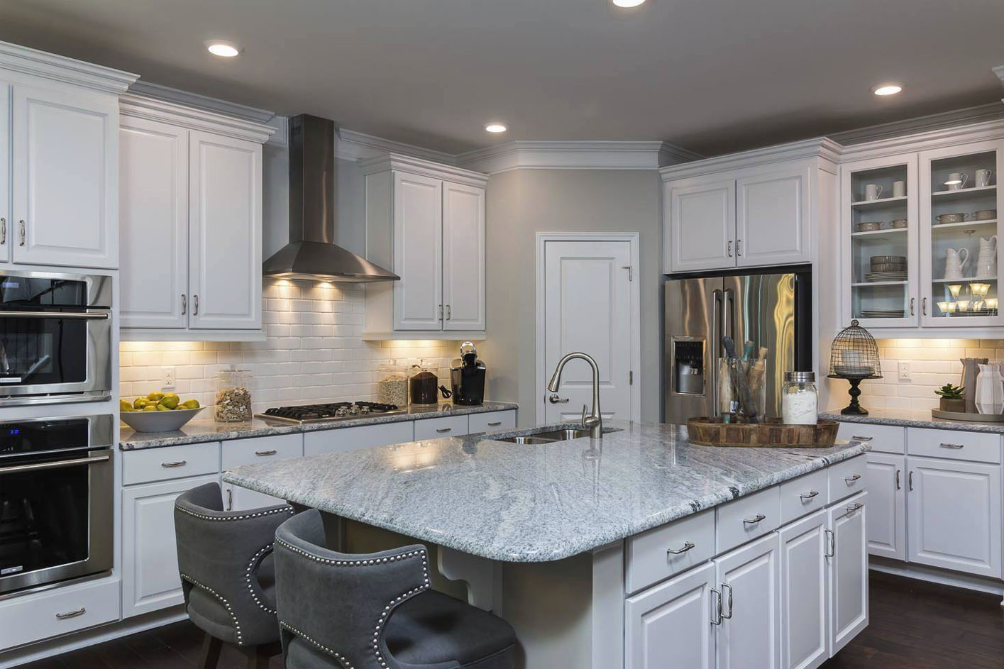 Kitchen Home Remodel