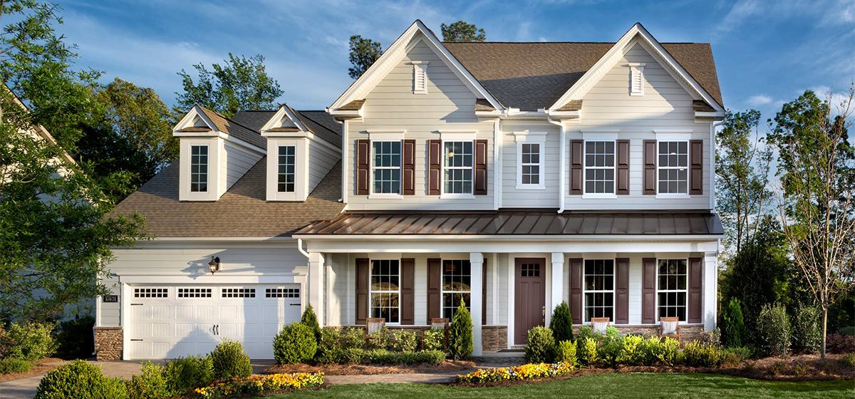 Lennar Homes Charlotte NC