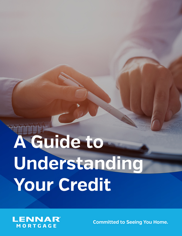 Understanding your credit guide