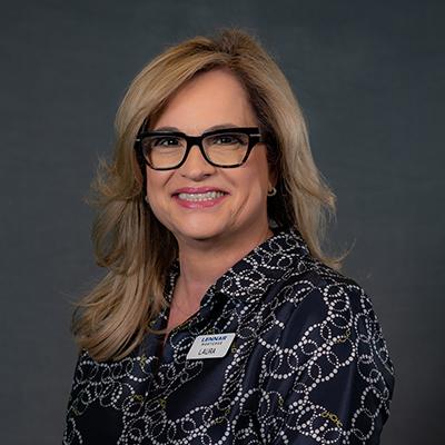 Laura Escobar - Lennar Mortgage, Executive President