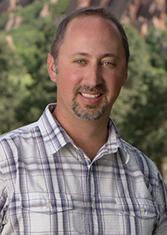 Chad Bergman