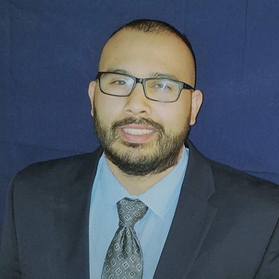 View Phillip Dominguez Profile
