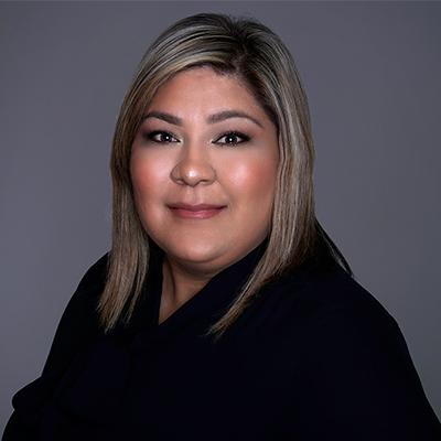 Rachel Alcaraz